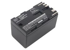 7.4V battery for Canon XF105, XF305, XL H1A, XH G1, XL2, XL1, XM2 Li-ion NEW