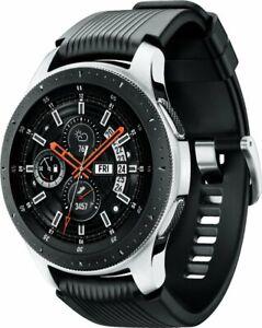 Samsung Galaxy Watch SM-R800 Bluetooth Smartwatch 46mm Stainless Steel GRADE C