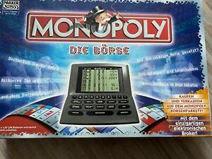 Monopoly Börse