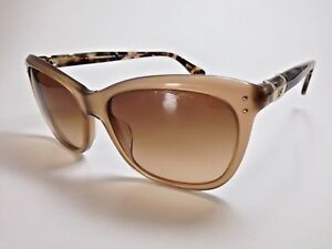 d6fa7a497f4 Image is loading Diane-Von-Furstenberg-Molly-Sunglasses-DVF584S-55-18-