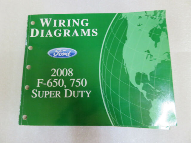 1998 Ford Windstar Service Shop Repair Manual Set Oem