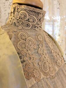 VictorianEdwardian Antique Bodice Top *Rare*