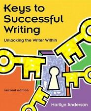 Keys to Successful Writing: With Readings (2nd Edition)