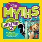 Myths Busted! 2 by National Geographic Kids (Paperback, 2014)