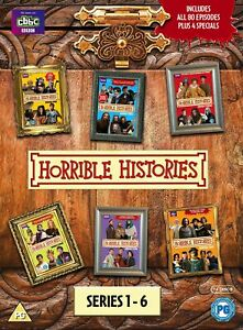 Horrible-Histories-Series-1-6-Box-Set-DVD