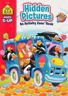 Hidden Pictures by Activity Zone Wkbk 9781589470545 (2002)