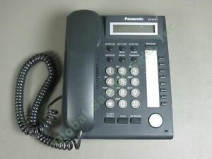 Panasonic-KX-NT321-B-VOIP-IP-Telephone-8-Button-Display-Speaker-Phone-Black-NR