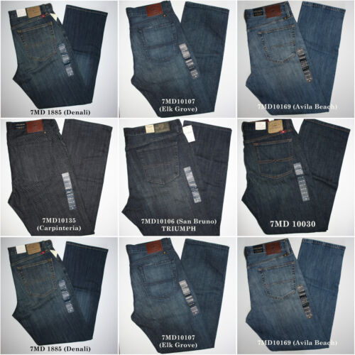 429 Lucky Jeans fusel Classic pour jambe hommes Straight Brand zrrwqf5I