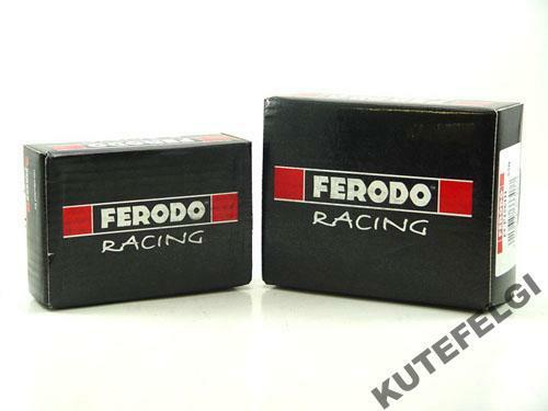 Best Price!Ferodo Brake Pads Renault Clio III 2.0 RS DS2500 FCP541H Rear