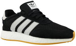 Adidas I-5923 Iniki Runner Sneaker Turnschuhe Schuhe schwarz D97213 Gr. 36NEU