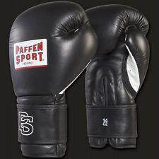 Paffen Sport STAR III Boxhandschuhe aus bestem Leder. Boxen, Kickboxen, Muay Tha