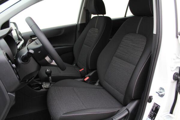 Kia Picanto 1,0 MPi Vision aut. - billede 4