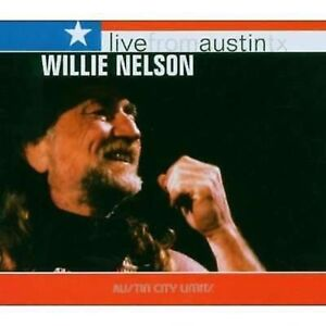 Willie-Nelson-Live-From-Austin-Tx-NEW-CD