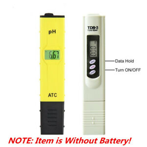 TDS-Tester-Digital-Ph-Meter-Aquarium-Pool-Hydroponic-Water-Monitor-0-9999-PPM