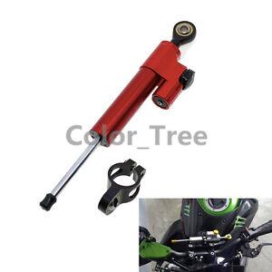 Amortiguador-de-Direccion-Motocicleta-estabilizadoras-lineal-Reversed-Seguridad