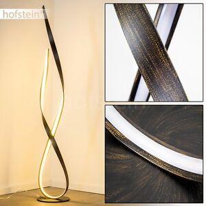 s l300 5 Élégant Lampe Sur Pied Led Design Hzt6