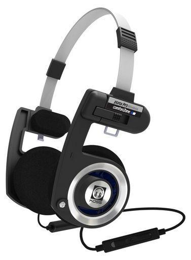 Koss Porta Pro Classic Retro Bluetooth Comfort Headphone KPPC1-BT