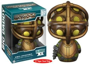 Dorbz-XL-Games-07-Bioshock-Big-Daddy-BRAND-NEW