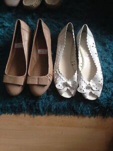 Bundle Of Size Ladies 6 Shoes z6qUZwRzv