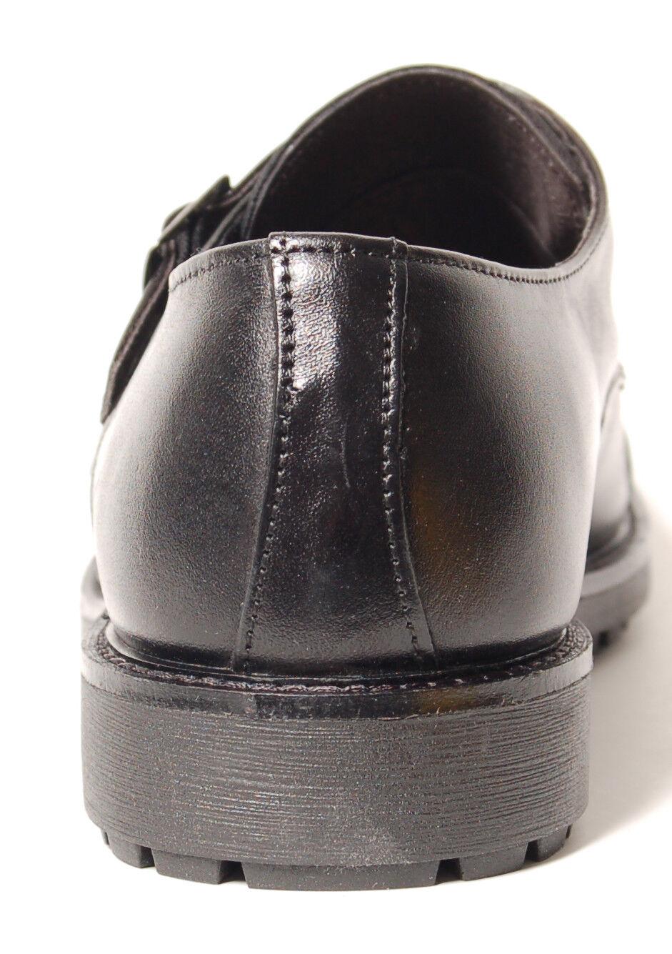 Acc   fabricado a mano mano mano   italiana hebillas zapato   Monk monkstrap   9501 435283
