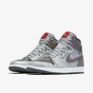 buy online 37e57 25d28 Image is loading Nike-MEN-039-S-Air-Jordan-1-Retro-