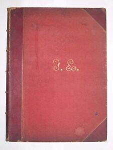 Details Sur 09d14 Livre Xixe Les Litanies A La Sainte Vierge Recueil De L Abbe Grivet 1888