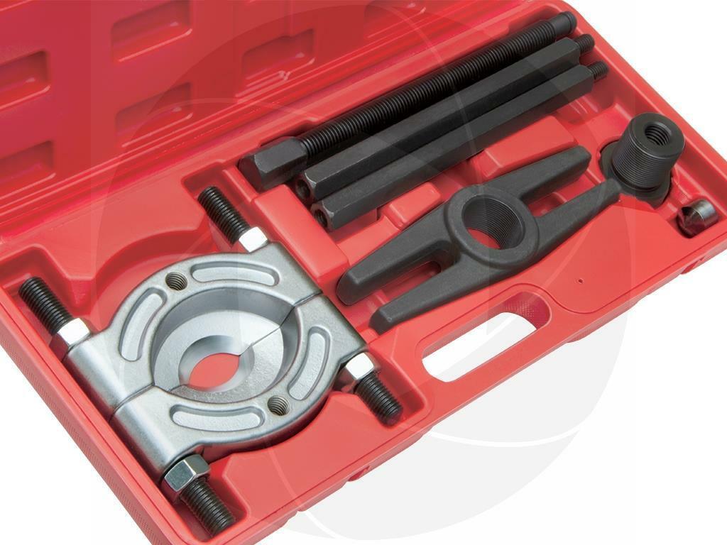 75mm-105mm Large Größe 4-1 2in Bearing Separator Puller Remover Tools Gear Set