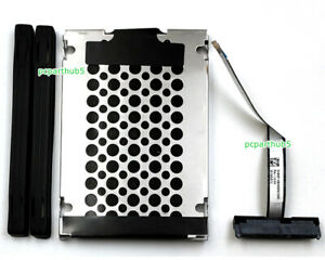 New-Acer-Aspire-A515-52-Hard-Disk-HDD-Caddy-Bracket-Tray-amp-HDD-Connector-Cable