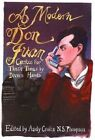 A Modern Don Juan: Cantos for These Times by Divers Hands by Five Leaves Publications (Paperback, 2014)