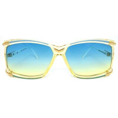 Indipendente Cazal Vintage Sunglasses Mod. 179 Col. 261