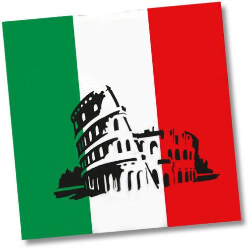33 x 33 cm Partyservietten Servietten Italien 3 lagig 20 Stk