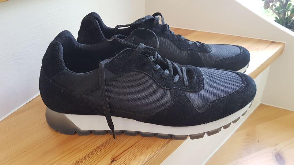 9db4367a4d6 Sneakers, Samsøe Samsøe, str. 46 – dba.dk – Køb og Salg af Nyt og Brugt