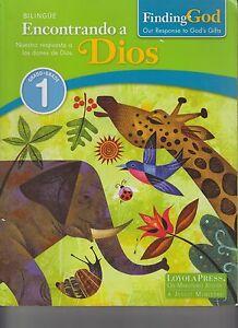 image is loading loyola press bilingue encontrando a dios finding god