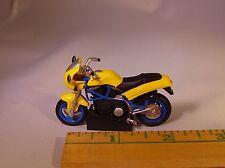 100% HW BUELL THUNDERBOLT ST3 HARLEY DAVIDSON MOTORCYCLE SUPERBIKE LIMITED RARE!