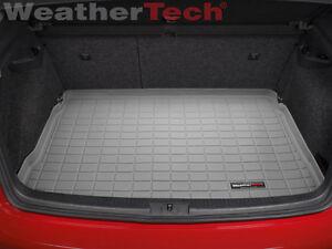 Weathertech 174 Cargo Liner Volkswagen Rabbit Gti R32