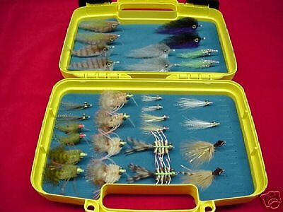 Salt Water Flies GREAT Full Selection All Types NEW