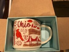 Starbucks Coffee Been There Series Mug 2017 HAWAII Cup 14 oz NWT /& box