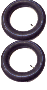 2 COUNT 2.50//2.75-10 DIRT BIKE INNER TUBES FOR HONDA CRF50 XR50 YAMAHA PW50 JR50