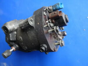 Einspritzdüse Injektor Injector Ford Transit 2,0 TDCI 125 PS EJDR00401Z R00401Z