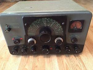You amateur transmitter repair all