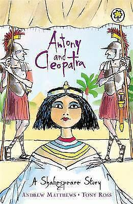 1 of 1 - Antony and Cleopatra (Orchard Classics), Andrew Matthews, New Book