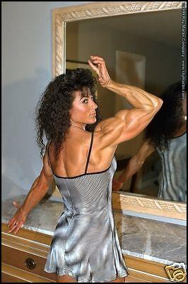 Female Bodybuilder Lynn McCrossin RM-146 DVD   eBay