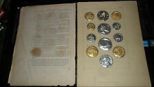 1800'S BARCLAYS COPIES OF ANCIENT GREECE / EGYPT COINS GOLD AND SILVER COINS