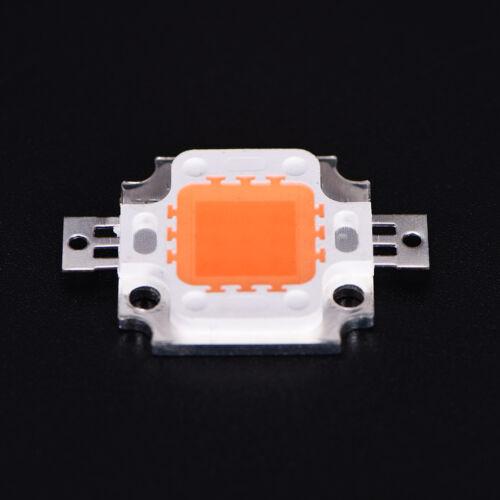10W 380-840nm Full Spectrum LED Plant Grow Chip High Power LED Light Pop HV
