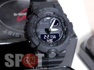G Squad About Shock 1a Bluetooth Watch 800 Details Illuminator Gba Men's Casio Super vOnwN80m