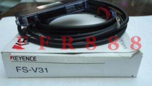 New KEYENCE Sensor Amplifier FS-V31 FSV31