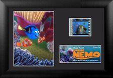 FINDING NEMO 2003 Comedy Drama Walt Disney FRAMED MOVIE FILM CELL and PHOTO New