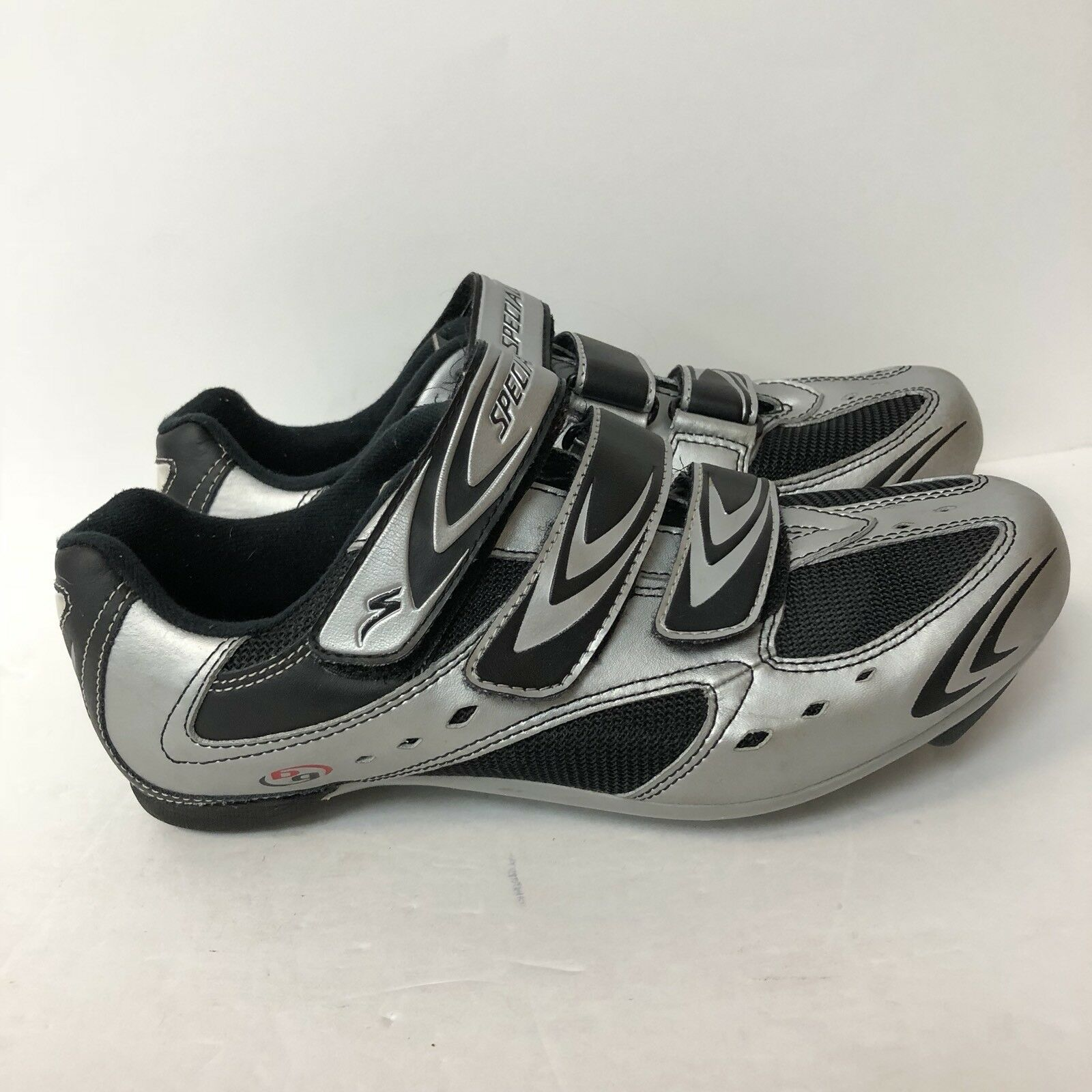 Specialized cycling scarpe Uomo Size Size Size 8.5 Great Condition 0bc1ac