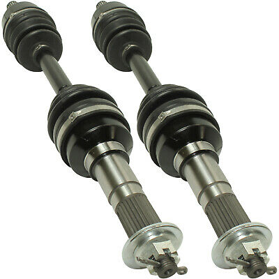FOR YAMAHA BIG BEAR 400 YFM400 4X4 2000 2001 FRONT RIGHT or LEFT CV JOINT AXLE