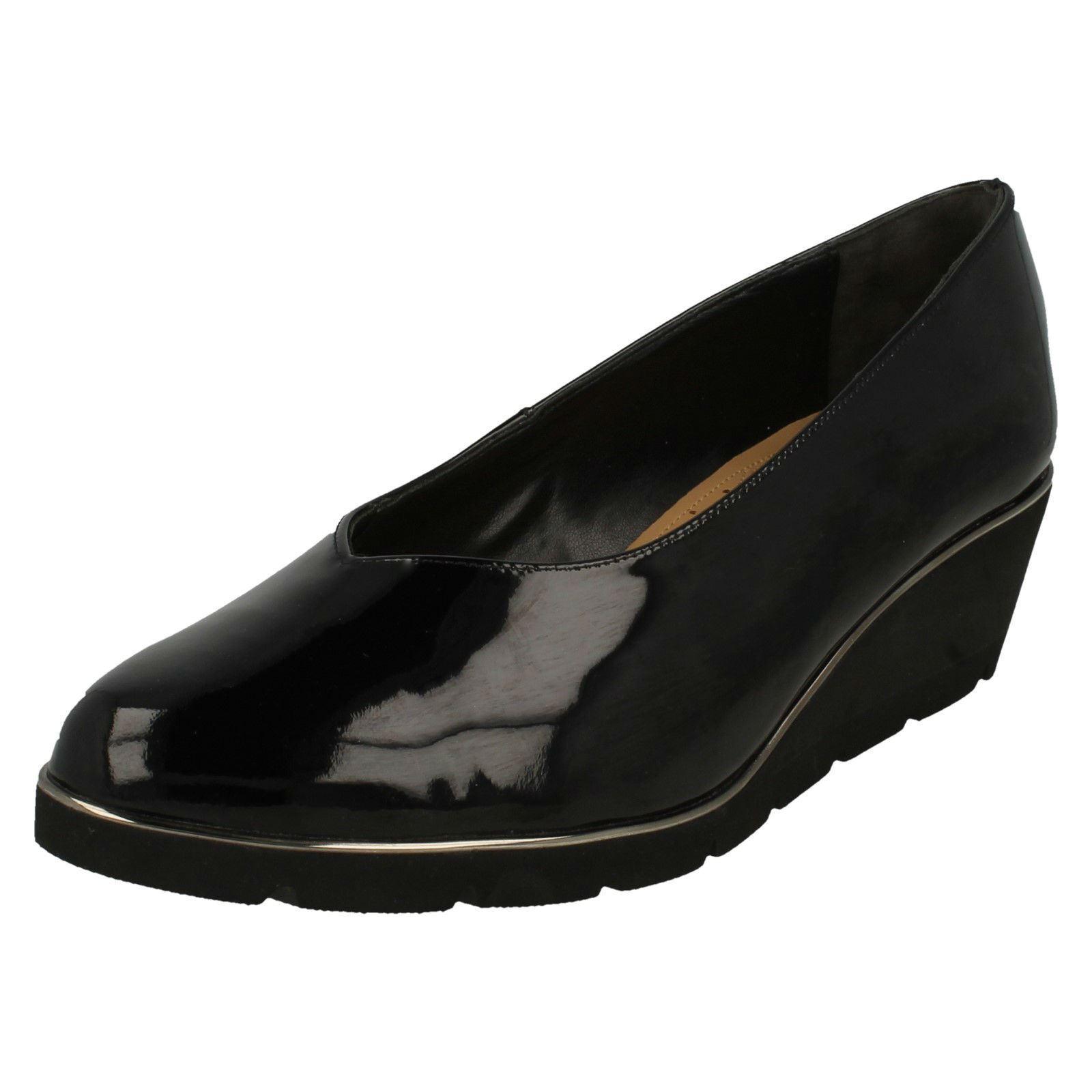 Ladies van dal Elgant scarpe Wedge'Ariah '   servizio premuroso